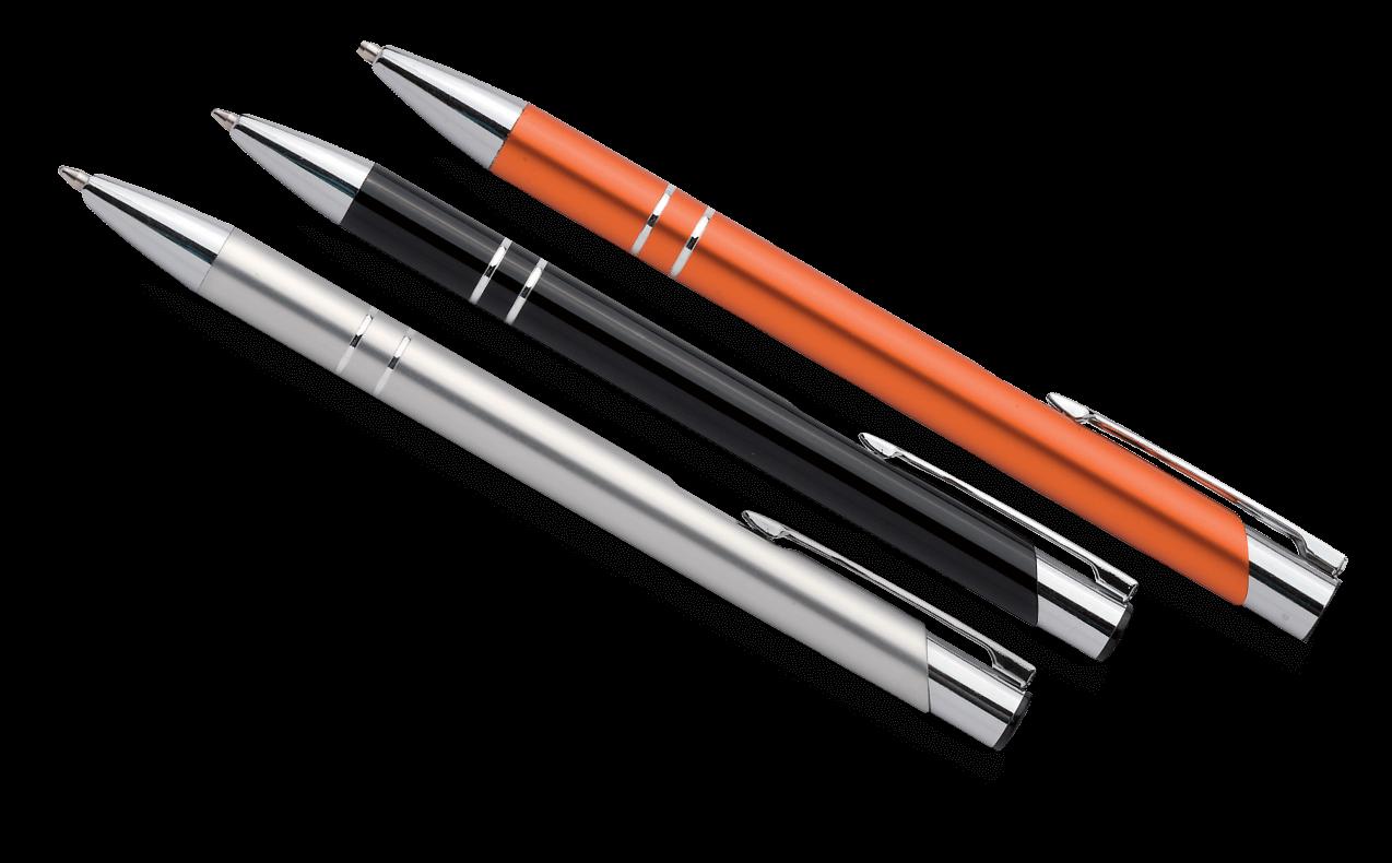 długopisy reklamowe gadżety