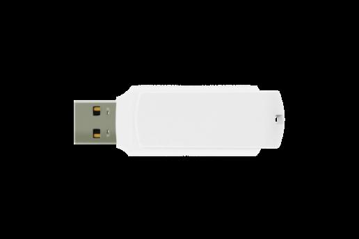 gadżety USB UC02 biały