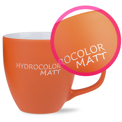 Hydrocolor matowy