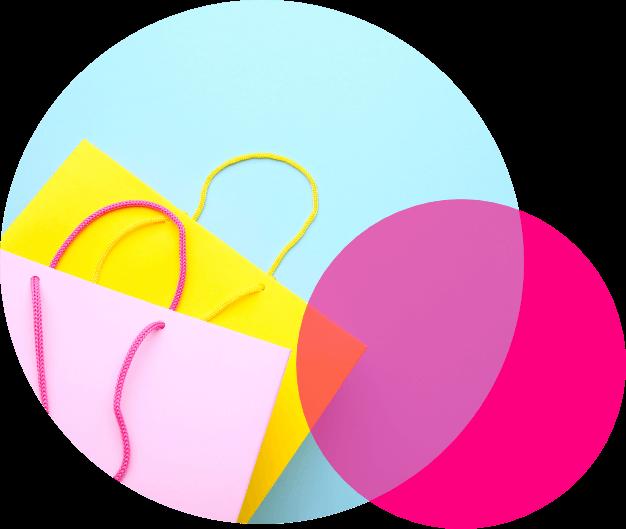 torby papierowe laminowane z nadrukiem