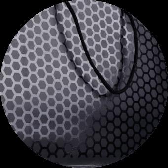 torby reklamowe papierowe Folia wybiórcza UV